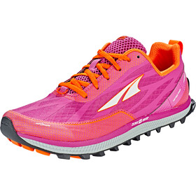 Altra W's Superior 3.5 Trail Running Shoes pink